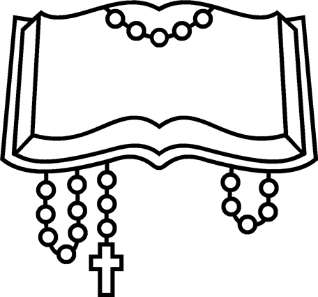 Bible with Rosary02