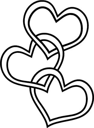 Hearts Intertwined 6